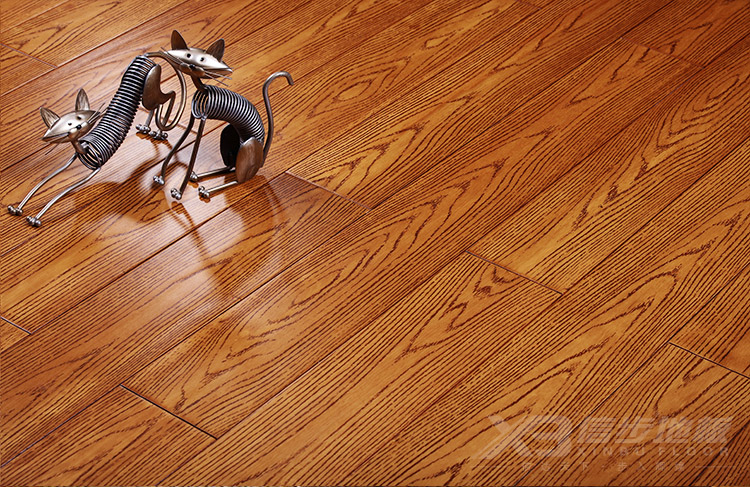 如何才能正确的选购实木地热地板